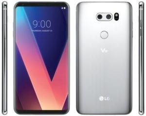 IFA 2017: ecco a voi il nuovo LG V30