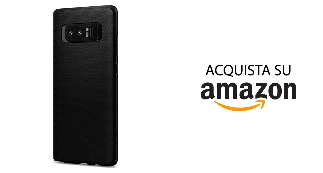 Cover Spigen Samsung Galaxy Note 8 Amazon