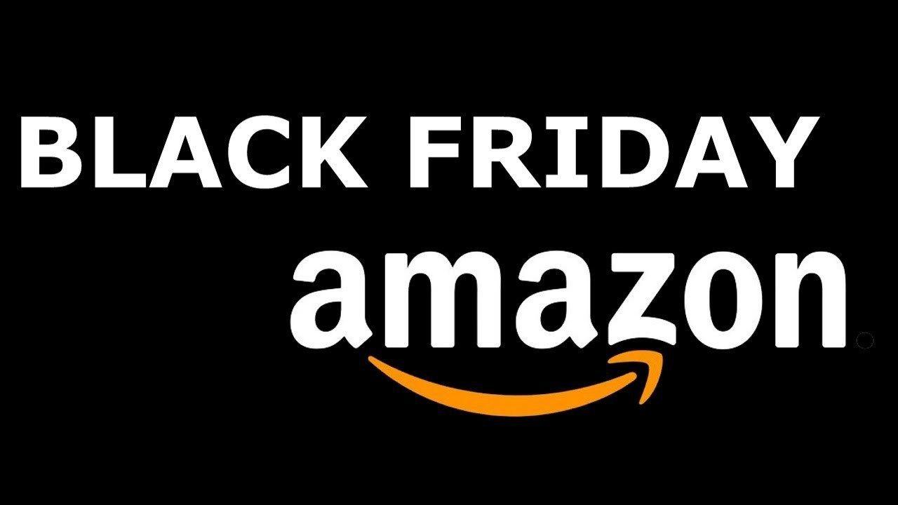 Amazon Black Friday 2017: la data e la pagina delle offerte sono online