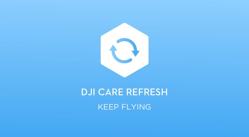 DJI Care Refresh Mavic Air