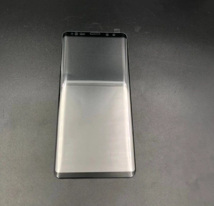 Samsung Galaxy Note 9 Screen Protector