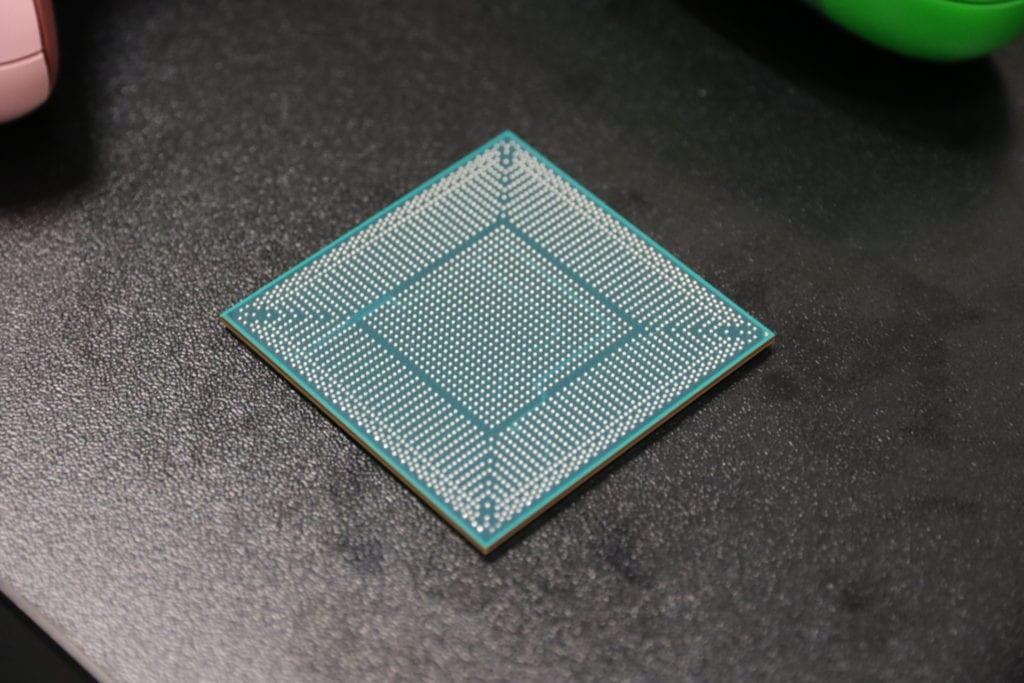 Processore Xbox One X