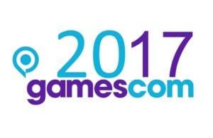 Gamescom 2017 Logo