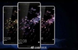 Leak Honor Note 9