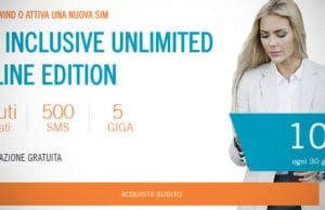 wind all inclusive unlimited online
