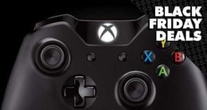 Xbox One Offerte Black Friday