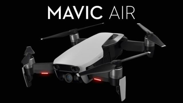 DJI Mavic Air Gearbest