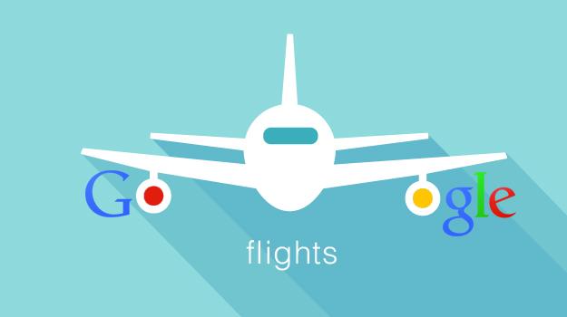 Google Flights - Ricerca Voli