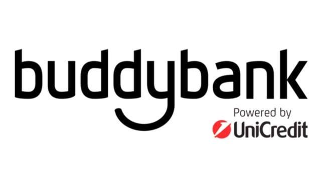 Buddybank parte Unicredit