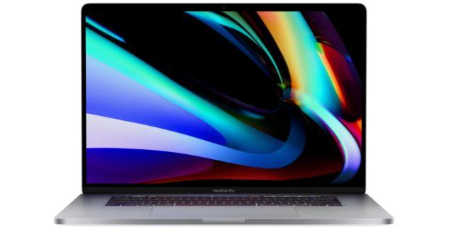 MacBook Pro 16 Riferimento Guida Acquisto MacBook 2020