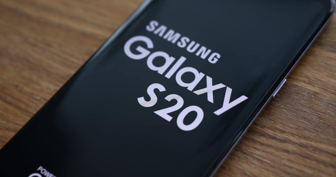 Migliore Pellicola Samsung Galaxy S20