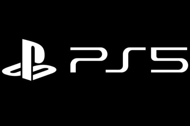 Logo Sony PS5