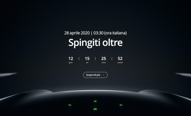 DJI Mavic Air 2Countdown Presentazione