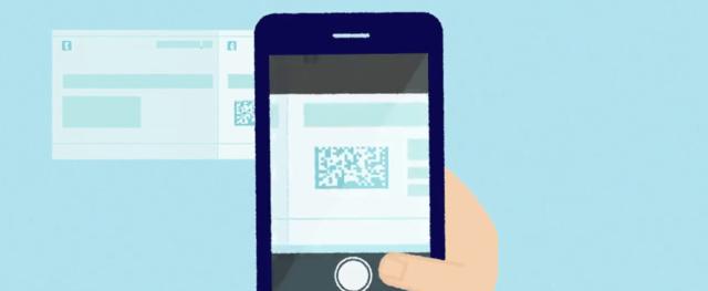 Pagare Bollettino Postale Gratis Online con Smartphone