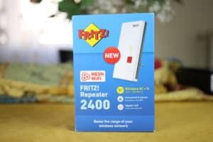 Fritz Repeater 2400 Confezione Esterna