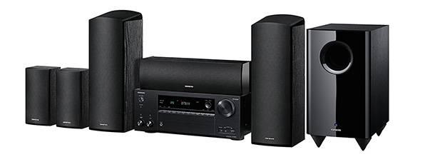 Sistema Home Theater Sony