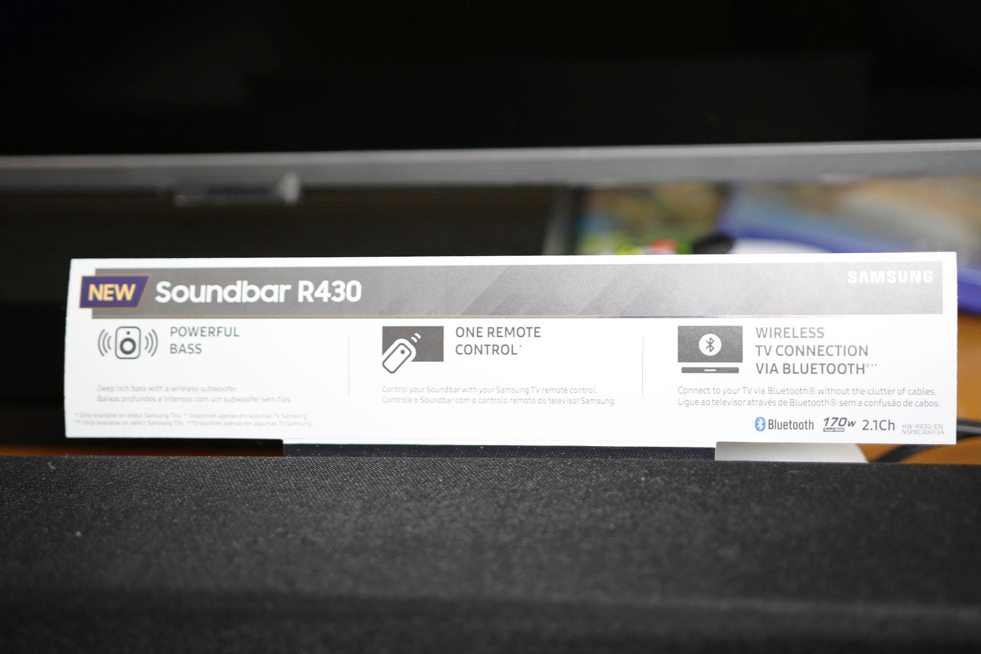 Samsung R430 Caratteristiche
