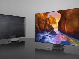 Samsung TV QLED 4K Q90