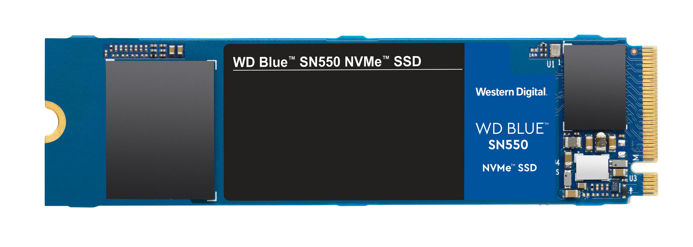 SSD NVMe WD Blue SN550 Western Digital