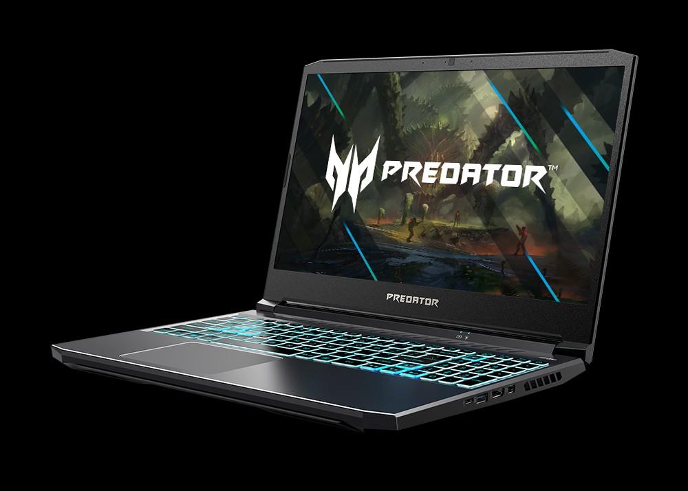 Acer Predator Helios 300 Portatile Gaming