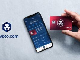 Carta Crypto.com MCO Migliore Carta Cashback Criptovalute