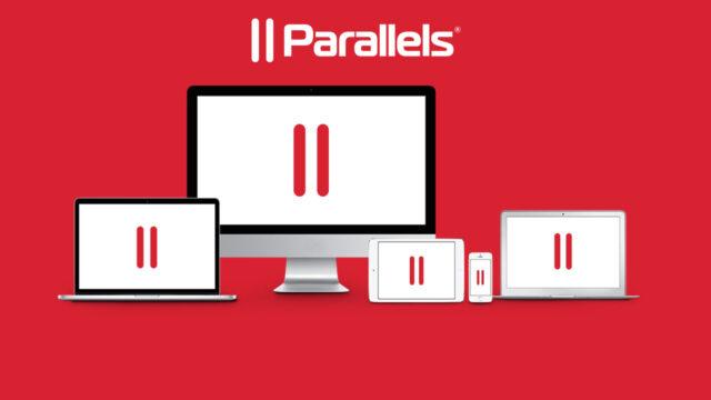 Parallels Mac Chromebook