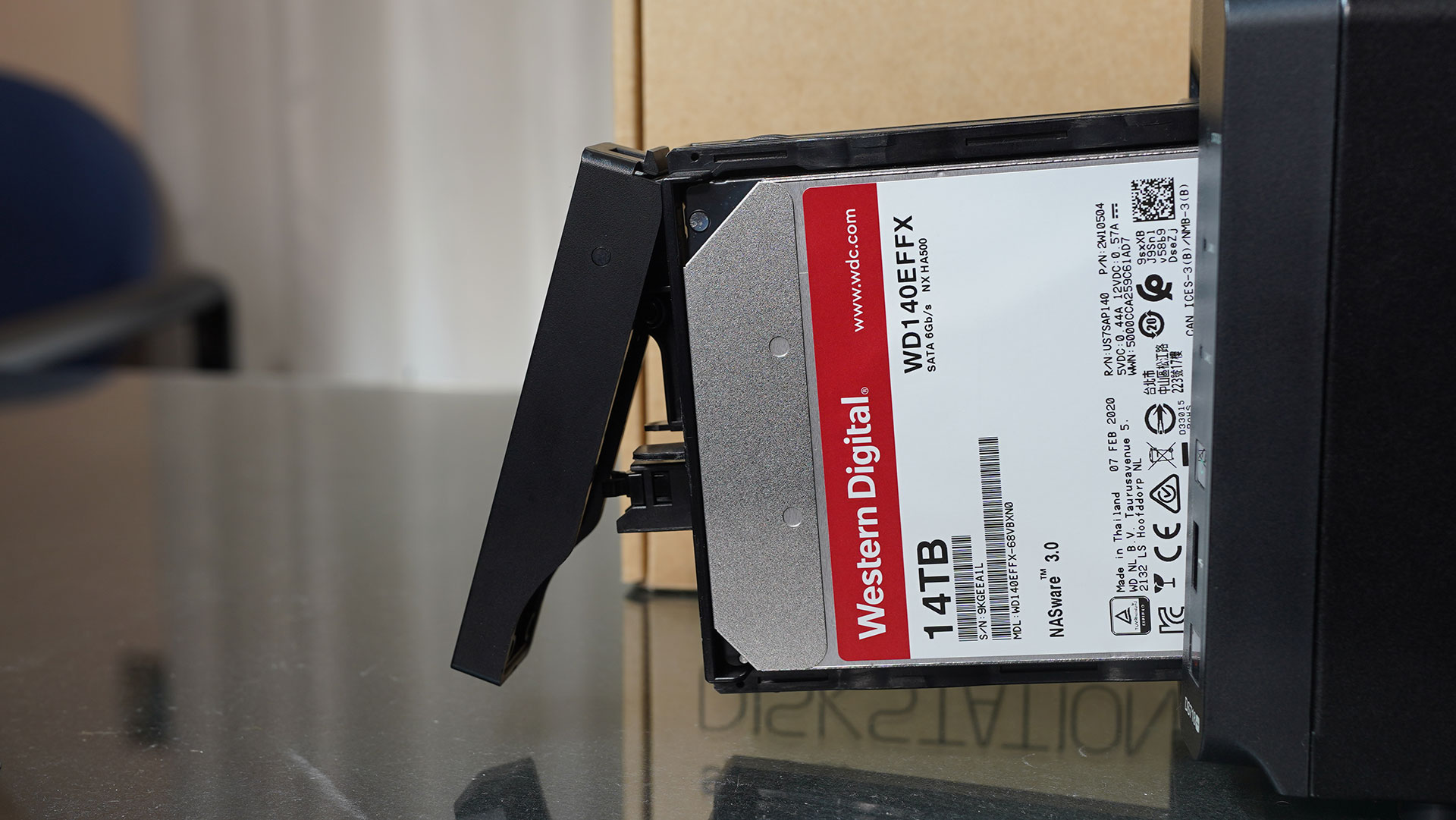 WD Red 14 TB Hard Disk