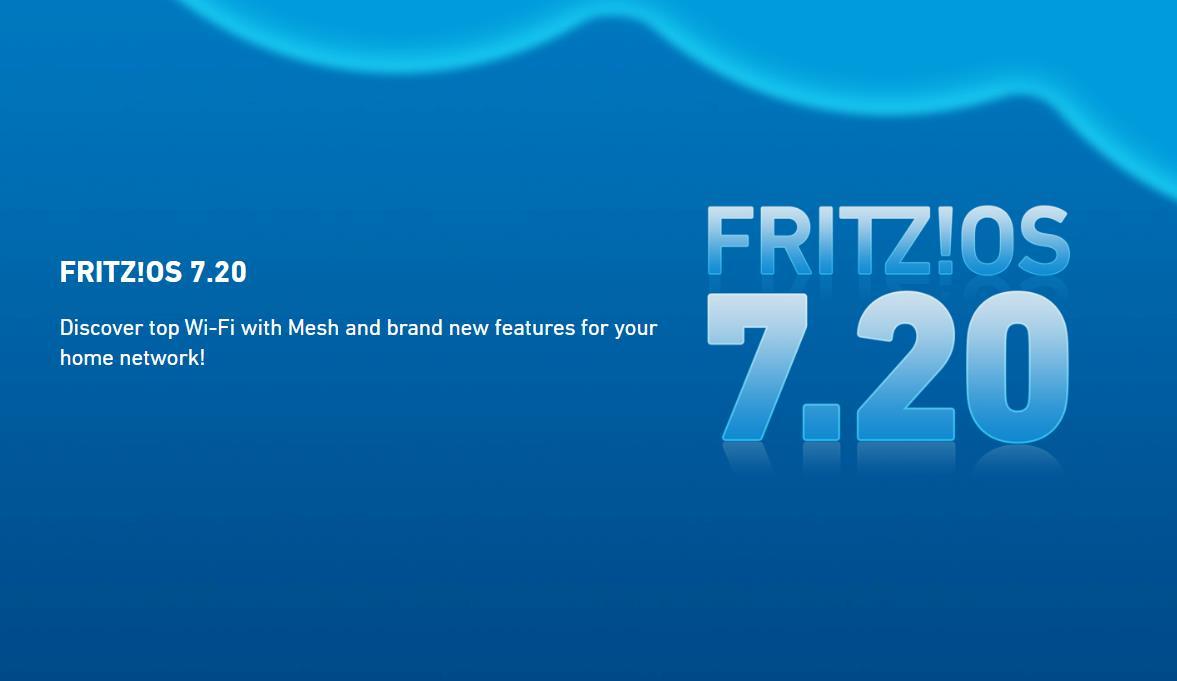 Fritz 7.20