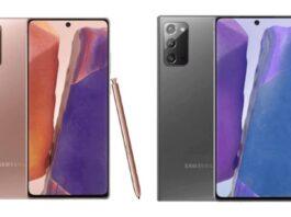 Migliore Pellicola Galaxy Note 20