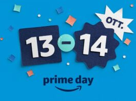 Date Amazon Prime Day 2020