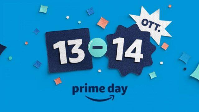 Date Amazon Prime Day 2020