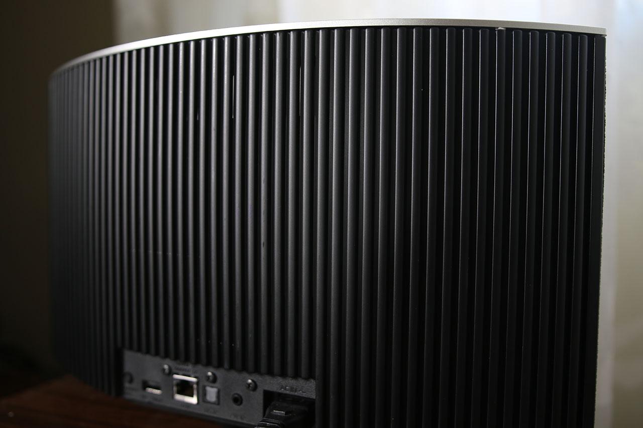 Technics Ottava S SC-C50 Retro Speaker