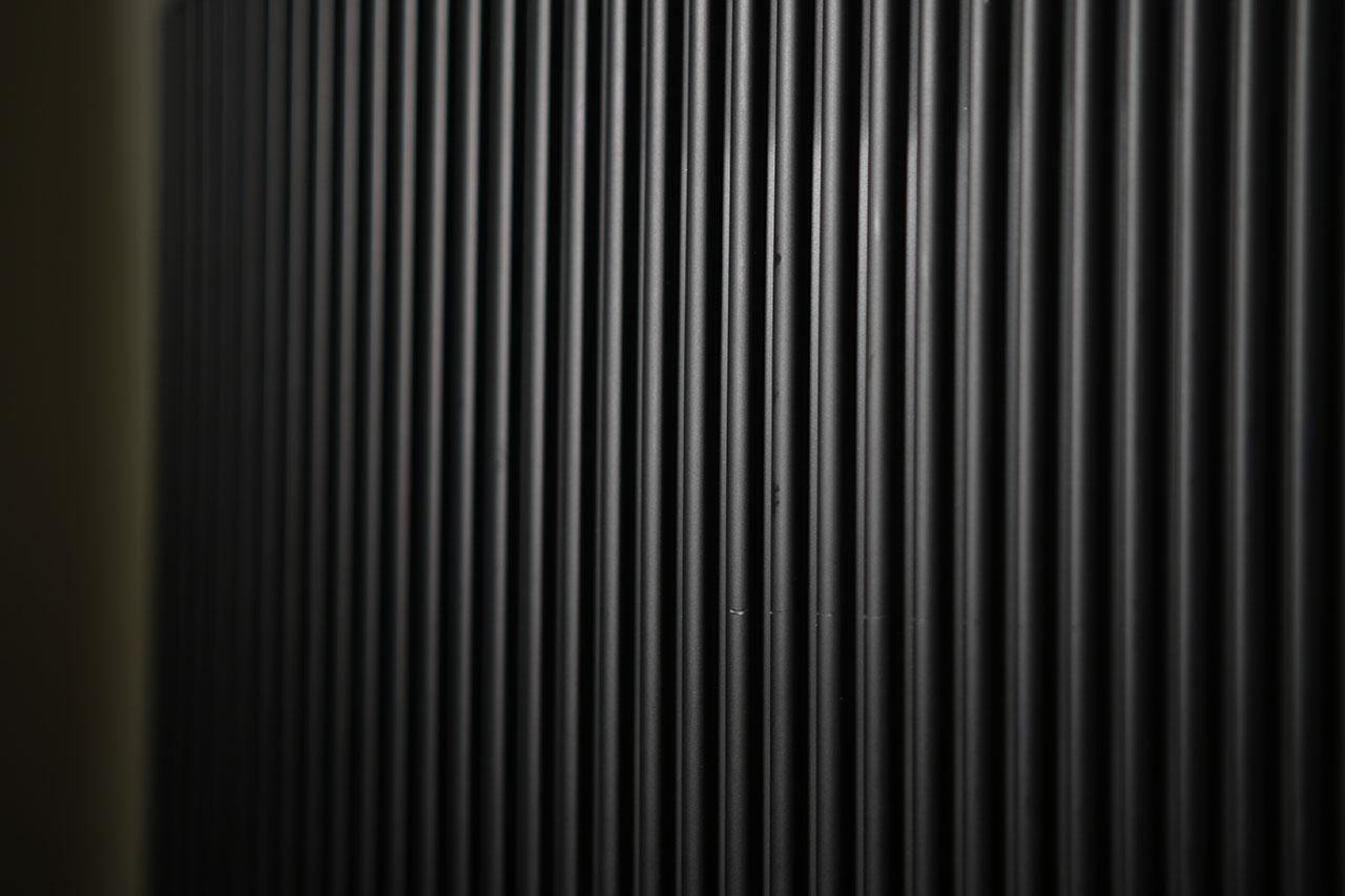 Technics Ottava S SC-C50 Speaker Trama Retro