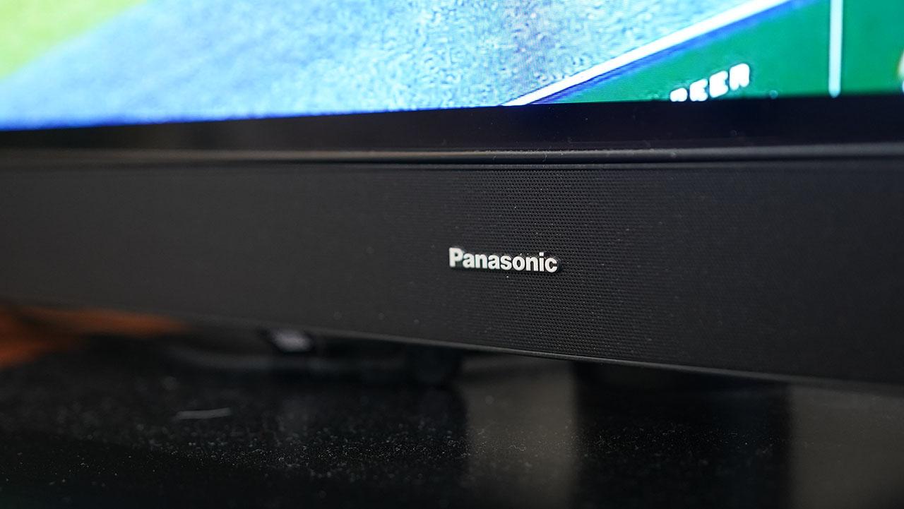 Panasonic HZ1500 TV OLED 4K HDR Logo Panasonic