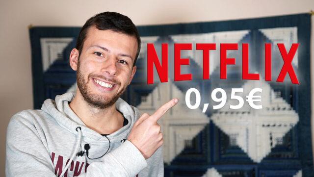 Guida Netflix Gratis 4K HDR AliExpress