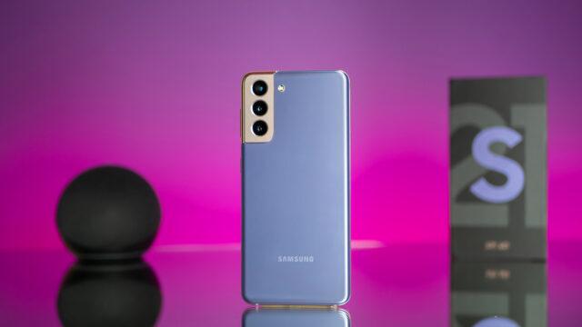Migliore Cover Galaxy S21 5G