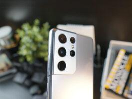 Migliore Cover Galaxy S21 Ultra 5G