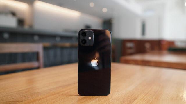Migliore Cover iPhone 12 Mini