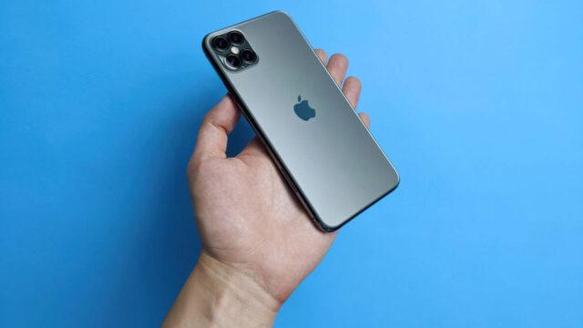 Migliore Cover iPhone 12 Pro Max