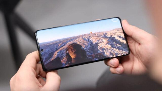 Migliore Pellicola Galaxy S21 Ultra 5G Samsung