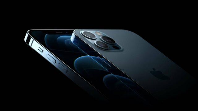 Pellicola Vetro Temperato iPhone 12 Pro Max