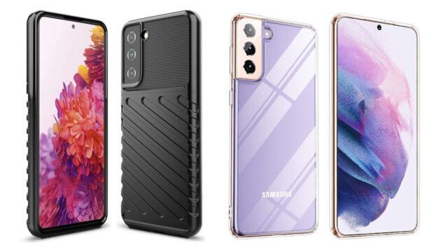 Migliore Cover Galaxy S21+ 5G
